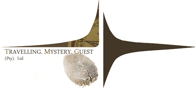 Travelling Mystery Guest